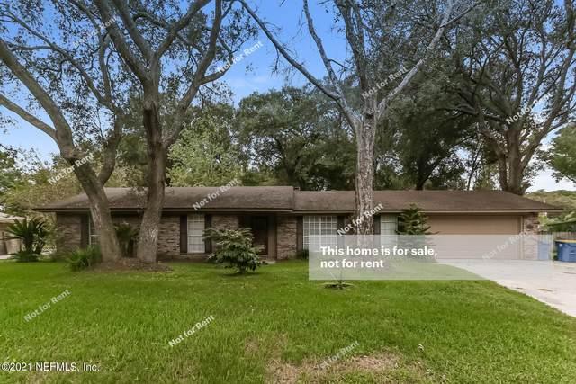 13753 Pleasantview Dr N, Jacksonville, FL 32225 (MLS #1136766) :: Endless Summer Realty
