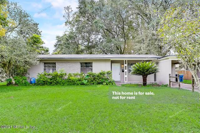 7102 Hallock St, Jacksonville, FL 32211 (MLS #1136768) :: Endless Summer Realty