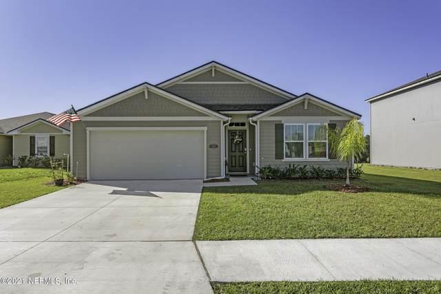 4450 Warm Springs Way, Middleburg, FL 32068 (MLS #1136774) :: EXIT 1 Stop Realty