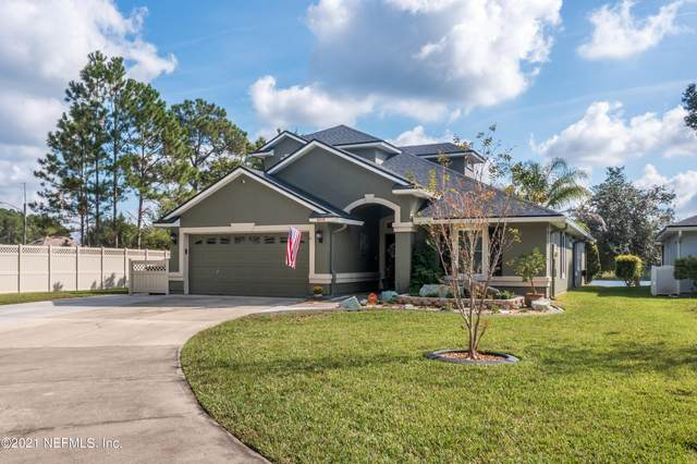 8039 Shadwell Ct, Jacksonville, FL 32244 (MLS #1136775) :: Military Realty