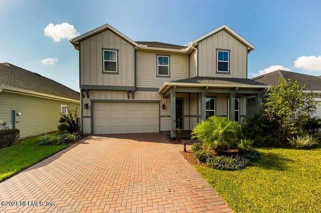 10916 Aventura Dr, Jacksonville, FL 32256 (MLS #1136780) :: EXIT Real Estate Gallery