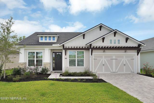 326 Pine Haven Dr, St Johns, FL 32259 (MLS #1136784) :: The Perfect Place Team