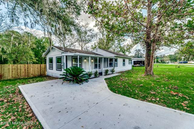 2575 Peach Dr, Jacksonville, FL 32246 (MLS #1136786) :: The Hanley Home Team
