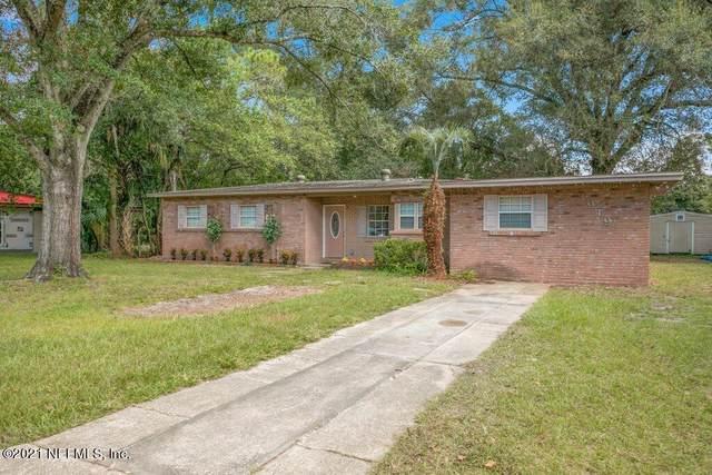 3919 Angol Pl, Jacksonville, FL 32210 (MLS #1136787) :: The Huffaker Group