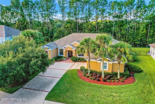 13306 Long Cypress Trl, Jacksonville, FL 32223 (MLS #1136788) :: The Volen Group, Keller Williams Luxury International