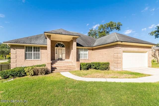 3630 Crimson Oaks Dr, Jacksonville, FL 32277 (MLS #1136805) :: The Hanley Home Team