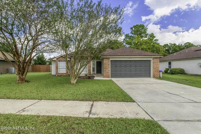 8521 Springtree Rd, Jacksonville, FL 32210 (MLS #1136808) :: Endless Summer Realty