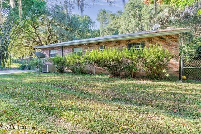 7908 Lake Geneva Ln, Keystone Heights, FL 32656 (MLS #1136810) :: Engel & Völkers Jacksonville