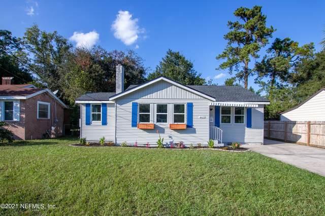 4621 Birkenhead Rd, Jacksonville, FL 32210 (MLS #1136812) :: Engel & Völkers Jacksonville