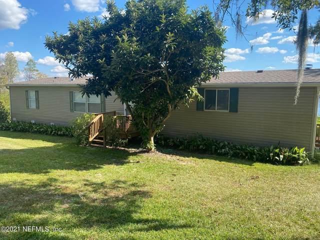 233 Old Hawthorne Rd, Hawthorne, FL 32640 (MLS #1136813) :: Vacasa Real Estate