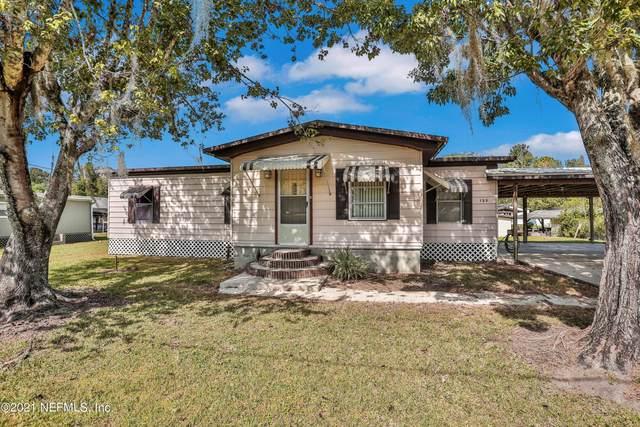 123 Smith Ln, Satsuma, FL 32189 (MLS #1136815) :: Ponte Vedra Club Realty