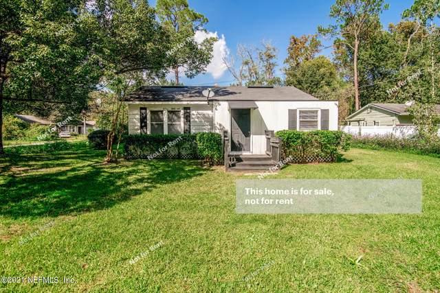 1801 Davidson St, Jacksonville, FL 32207 (MLS #1136834) :: EXIT Real Estate Gallery