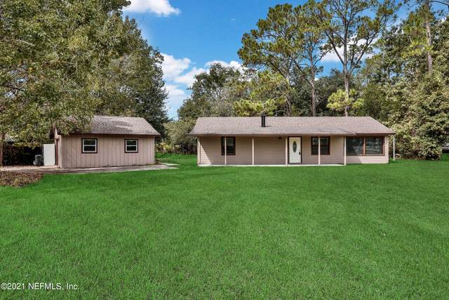 100 Snapper Pl, Palatka, FL 32177 (MLS #1136835) :: Berkshire Hathaway HomeServices Chaplin Williams Realty