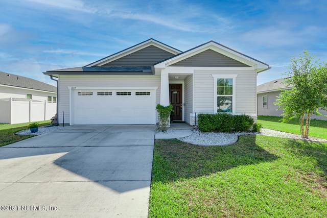 1079 Persimmon Dr, Middleburg, FL 32068 (MLS #1136837) :: EXIT Real Estate Gallery