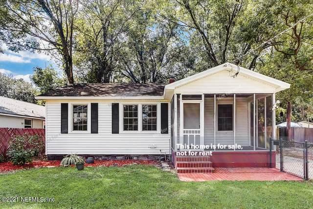 1258 Rensselaer Ave, Jacksonville, FL 32205 (MLS #1136838) :: Bridge City Real Estate Co.