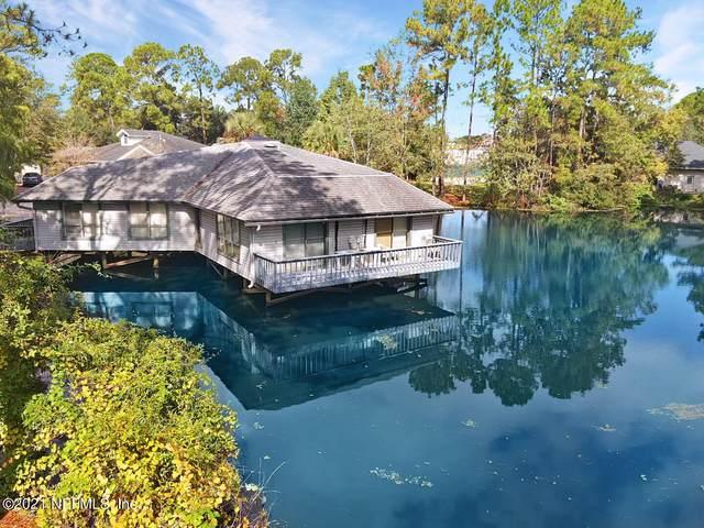 Address Not Published, Jacksonville, FL 32257 (MLS #1136843) :: Endless Summer Realty