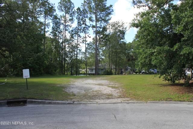 Address Not Published, Jacksonville, FL 32257 (MLS #1136844) :: The Huffaker Group
