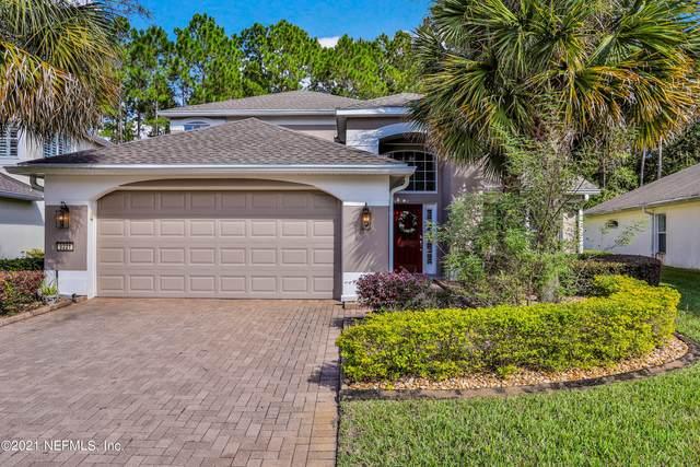 9221 Rosewater Ln, Jacksonville, FL 32256 (MLS #1136845) :: Engel & Völkers Jacksonville