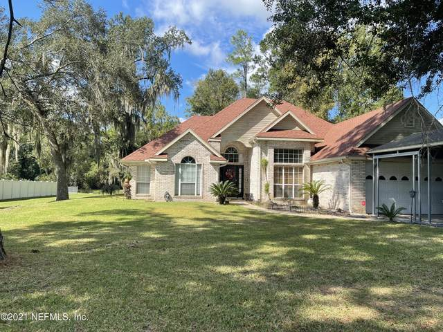 11532 Young Rd, Jacksonville, FL 32218 (MLS #1136846) :: Noah Bailey Group