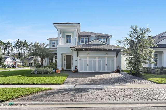 21 Pine Blossom Trl, St Johns, FL 32259 (MLS #1136847) :: The Impact Group with Momentum Realty