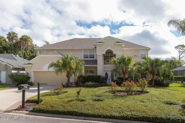 3237 Fiddlers Hammock Ln, Ponte Vedra Beach, FL 32082 (MLS #1136848) :: Olde Florida Realty Group