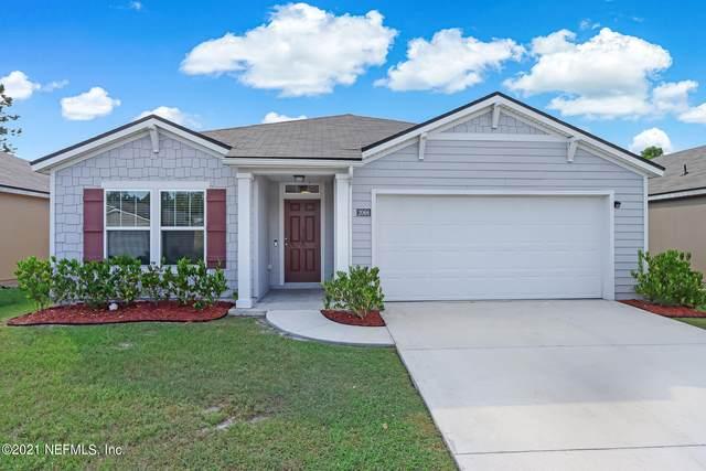 2066 Tyson Lake Dr, Jacksonville, FL 32221 (MLS #1136849) :: Endless Summer Realty