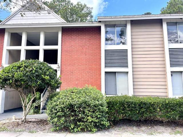 8880 Old Kings Rd #111, Jacksonville, FL 32257 (MLS #1136850) :: CrossView Realty