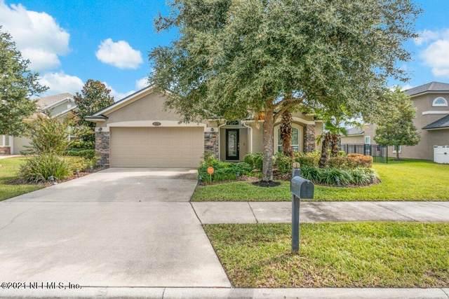 16275 Stanis Ct, Jacksonville, FL 32218 (MLS #1136853) :: Bridge City Real Estate Co.