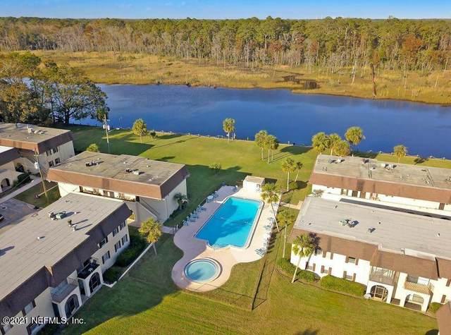 1732 El Camino Rd #3, Jacksonville, FL 32216 (MLS #1136854) :: Engel & Völkers Jacksonville
