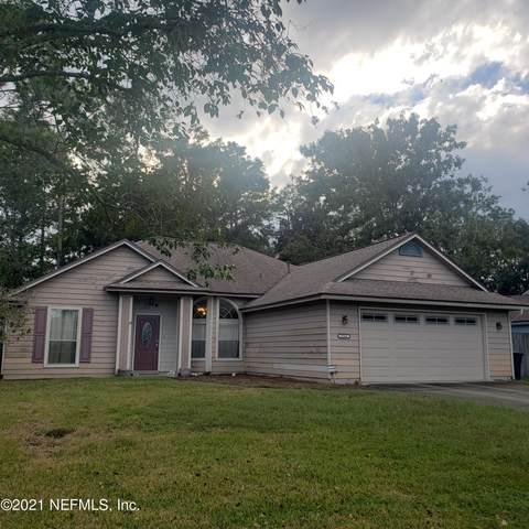 8544 Echoridge Ct, Jacksonville, FL 32244 (MLS #1136858) :: Endless Summer Realty