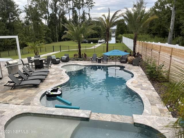 4010 Hillwood Rd, Jacksonville, FL 32223 (MLS #1136862) :: Engel & Völkers Jacksonville