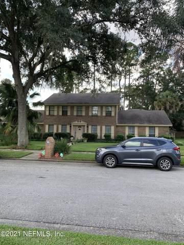 5466 Pearwood Dr, Jacksonville, FL 32277 (MLS #1136864) :: Engel & Völkers Jacksonville