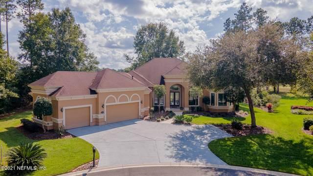 85301 Napeague Dr, Fernandina Beach, FL 32034 (MLS #1136865) :: Century 21 St Augustine Properties