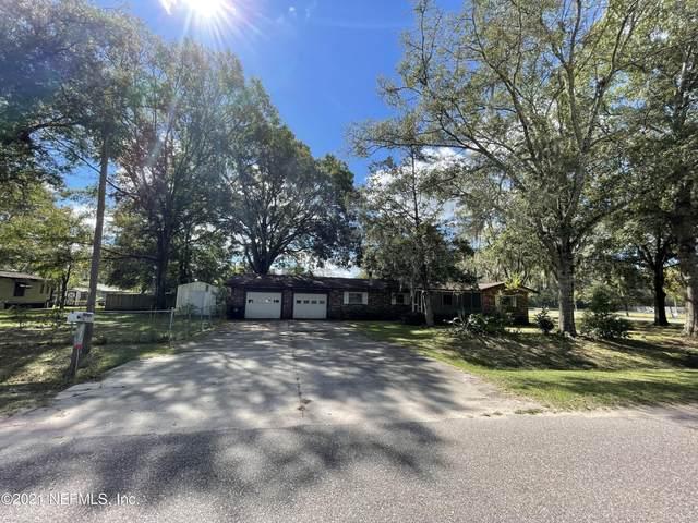 27023 W 1ST Ave, Hilliard, FL 32046 (MLS #1136869) :: Engel & Völkers Jacksonville