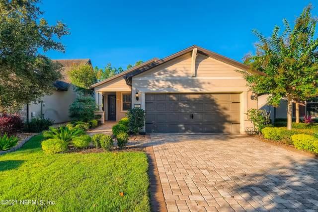 237 Canopy Oak Ln, Ponte Vedra, FL 32081 (MLS #1136873) :: The Huffaker Group