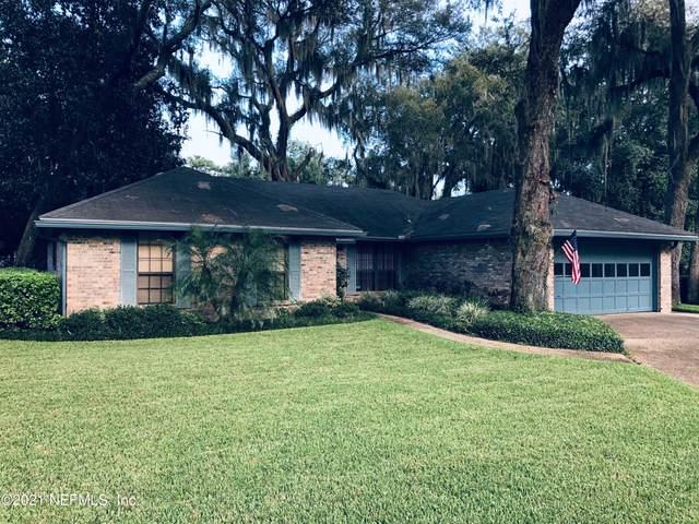 2370 Lorrie Dr, Orange Park, FL 32073 (MLS #1136877) :: Engel & Völkers Jacksonville