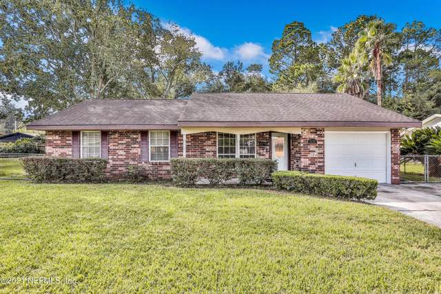1212 Bacall Rd, Jacksonville, FL 32218 (MLS #1136879) :: EXIT Real Estate Gallery