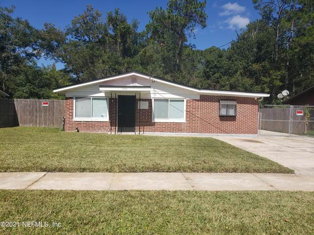 5919 N John F Kennedy Dr, Jacksonville, FL 32219 (MLS #1136888) :: Olde Florida Realty Group