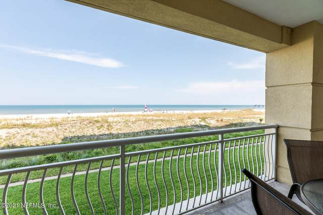 917 1ST St N #103, Jacksonville Beach, FL 32250 (MLS #1136889) :: The Impact Group with Momentum Realty