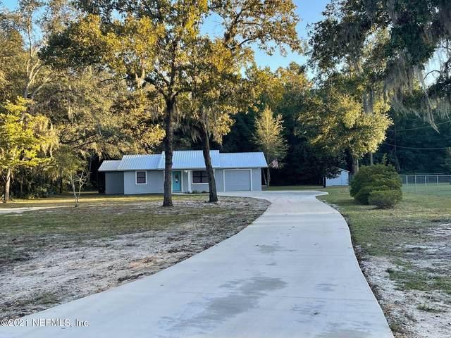 135 Cinnamon Dr, Interlachen, FL 32148 (MLS #1136890) :: Century 21 St Augustine Properties