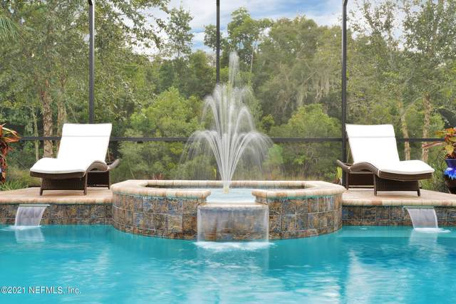616 Santa Teresa Ct, St Augustine, FL 32095 (MLS #1136896) :: The Hanley Home Team