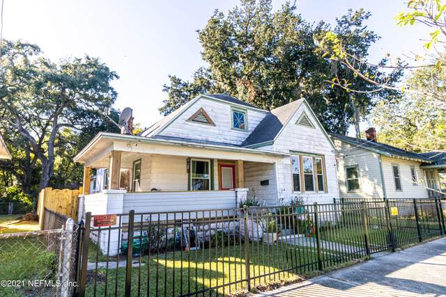 2616 N Liberty St, Jacksonville, FL 32206 (MLS #1136897) :: The Collective at Momentum Realty
