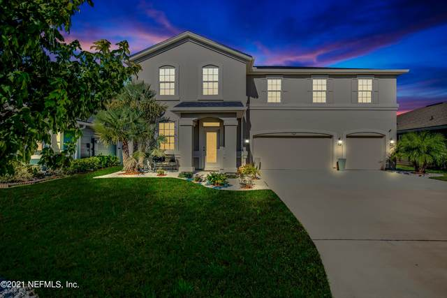 14946 Rain Lily St, Jacksonville, FL 32258 (MLS #1136898) :: Berkshire Hathaway HomeServices Chaplin Williams Realty