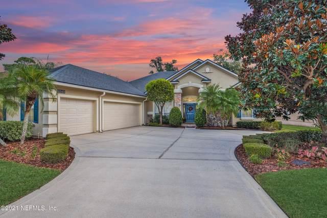 3549 Waterchase Way E, Jacksonville, FL 32224 (MLS #1136900) :: The Cotton Team 904