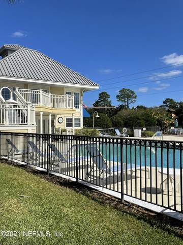 100 Fairway Park Blvd #405, Ponte Vedra Beach, FL 32082 (MLS #1136901) :: The Cotton Team 904