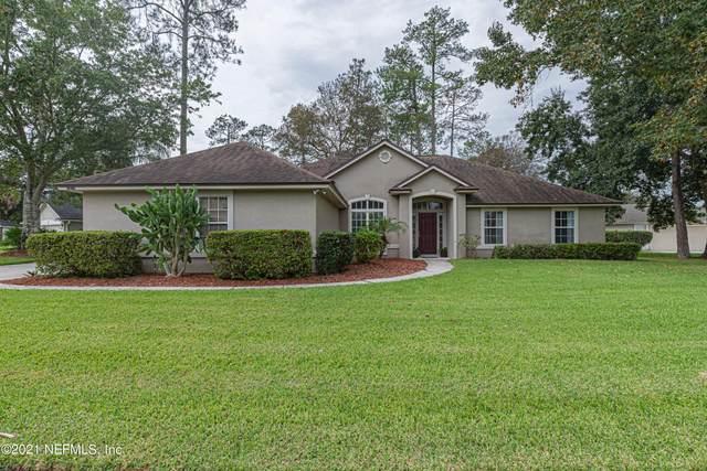 1619 Brighton Bluff Ct, Fleming Island, FL 32003 (MLS #1136903) :: EXIT Inspired Real Estate