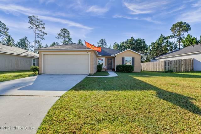 15396 Bareback Dr, Jacksonville, FL 32234 (MLS #1136906) :: Endless Summer Realty