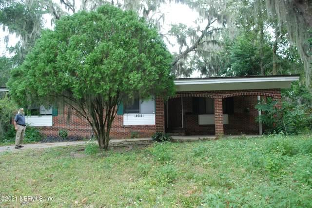 4619 Morris Rd, Jacksonville, FL 32225 (MLS #1136913) :: Endless Summer Realty