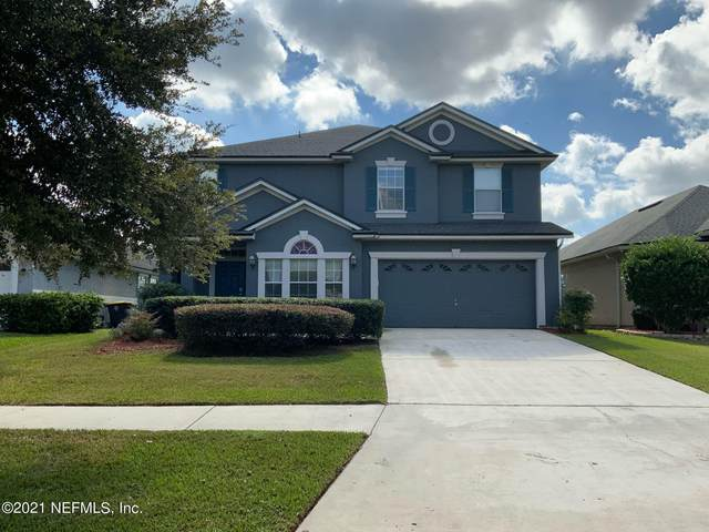11288 Panther Creek Ct, Jacksonville, FL 32221 (MLS #1136920) :: Endless Summer Realty