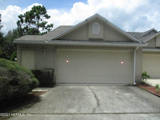 48 Fox Valley Dr, Orange Park, FL 32073 (MLS #1136933) :: The Impact Group with Momentum Realty